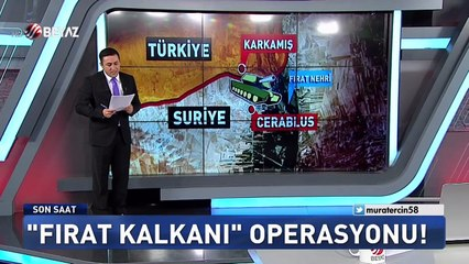 Murat Erçin'le Son Saat 24 Ağustos 2016