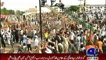 Imran Khan Vs Qadri Punjabi Totay - Funny Clips - Funny Tezabi Totay - YouTube