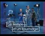 TF1 6 janvier 2001 Le temps d'un tournage