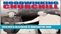Download Hoodwinking Churchill: Tito s Great Confidence Trick  Ebook Online
