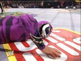 Eddie Guerrero vs. Rey Misterio Jr., Halloween Havoc 1997
