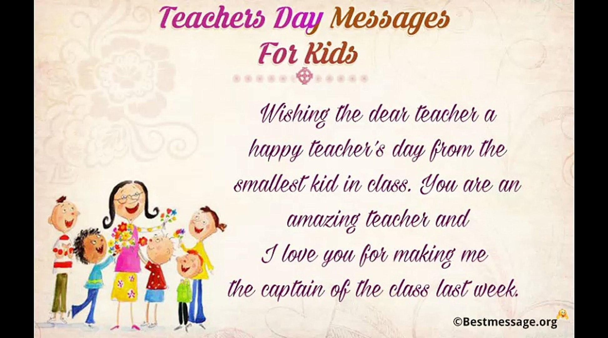 Happy Teachers Day 2016 Quotes | Best Teachers Day Messages, Wishes