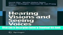 [Reads] Hearing Visions and Seeing Voices: Psychological Aspects of Biblical Concepts and