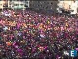 Blocos de rua fazem sucesso no carnaval francês