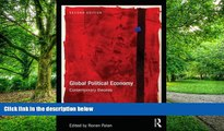 Big Deals  Global Political Economy: Contemporary Theories (RIPE Series in Global Political
