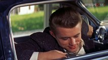 James Dean As A Jim Stark (From Rebel Without A Cause) (1955)