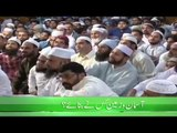 Story of Hazrat Essa A.S & a lion By Maulana Tariq Jameel 2016