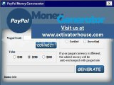 PayPal Money Adder 2017- No Human Verification No Survey - Vidéo