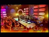 Chicane feat. Tom Jones - Stoned In Love (Live at Iop of the Pops)