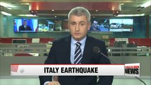 Italy quake death toll rises to 281 as country mourns victims