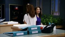 8-29-16 GH SNEAK PEEK Hayden Slaps Elizabeth General Hospital Rebecca Herbst Preview Promo 8-26-16
