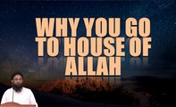 Why you Go to Hose of Allah reason you are Old┇Shaykh Ahmed Ali