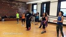 Wiggle (feat. Snoop Dogg) [TWRK Remix] - Jason Derulo @ BMDS - Choreography Recap Episode 13