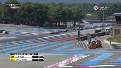 Melhores momentos - Formula Renault 2.0 - Red Bull Ring