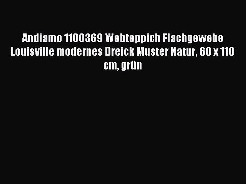 Schwerer Webteppich Muster Kariert Grau Schwarz
