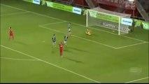 Hakim Ziyech Goal vs Sparta (0-1)