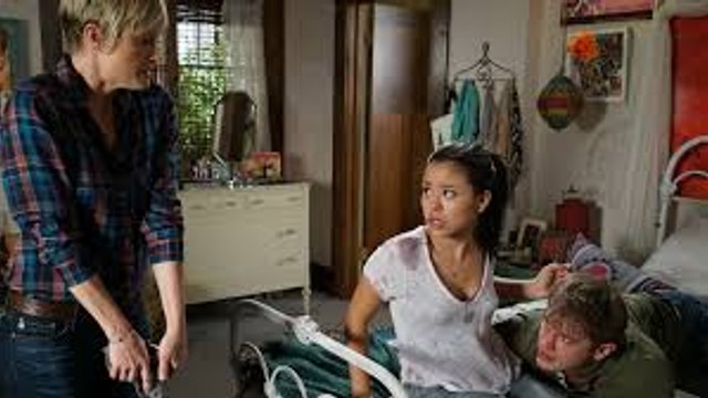 The Fosters S04E01 -Potential Energy