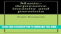 [PDF] Manic-depressive insanity and paranoia Popular Online