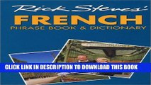 [PDF] Rick Steves Phrase French   Dictionary Full Collection