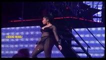 nicki minaj live performance anaconda 2016 ।। Awesome Nicki Minaj