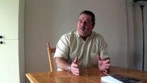 Entrevue avec Guy F. Blouin 'Chroniques lucifériennes Terre de l'Apocalypse'