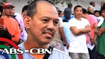 Failon Ngayon: Repatriation of OFWs in Middle East