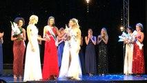 Élection Miss Basse Normandie 2016