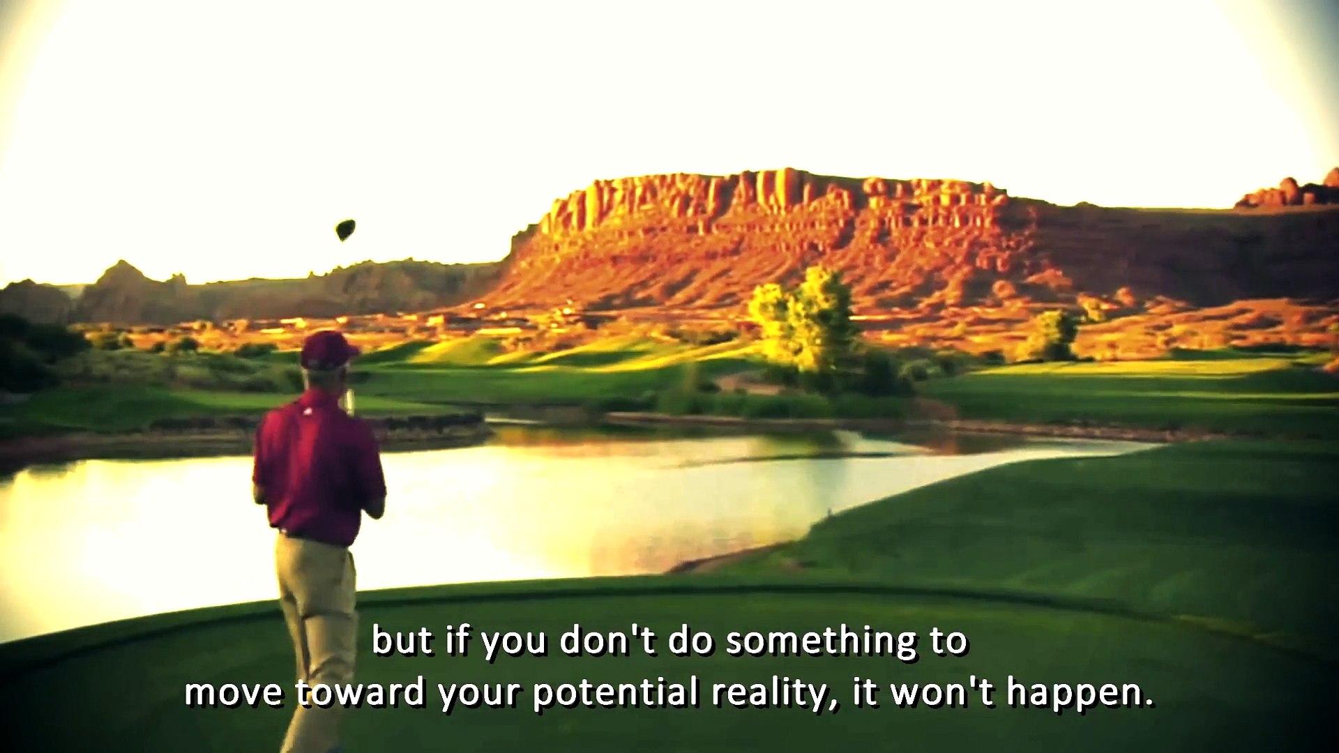 Motivational video - Dreams