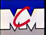 Jingle TMC MCM Valérie Payet - MCM - 1989