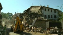 Many California buildings not ready for powerful earthquakes