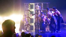 Britney Spears - Do Somethin' (LIVE Britney - Piece of Me Tour @ Las Vegas, Aug 24)