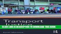 [PDF] Transport Justice: Designing fair transportation systems Full Online