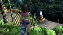 FINAL FANTASY X-2 REMASTER HD (150p) KILIKA TEMPLE & IFRIT BOSS