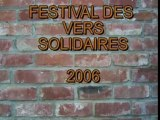 Festival solidaire (Vers solidaires 2006)