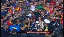 Finale Coupe de Tunisie 2016 Club Africain 0-2 Espérance Sportive de Tunis - Les Buts 27-08-2016 CA vs EST [AL KASS]