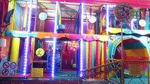 VLOG - NOTRE PIRE ATTRACTION à LUNA PARK ! - Manèges & Attractions à Sensations