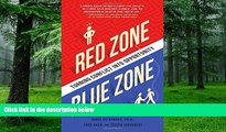 Big Deals  Red Zone, Blue Zone: Turning Conflict into Opportunity  Best Seller Books Most Wanted