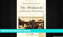 FAVORIT BOOK The  Wildwoods  in  Vintage  Postcards  (NJ)   (Postcard  History  Series) FREE BOOK