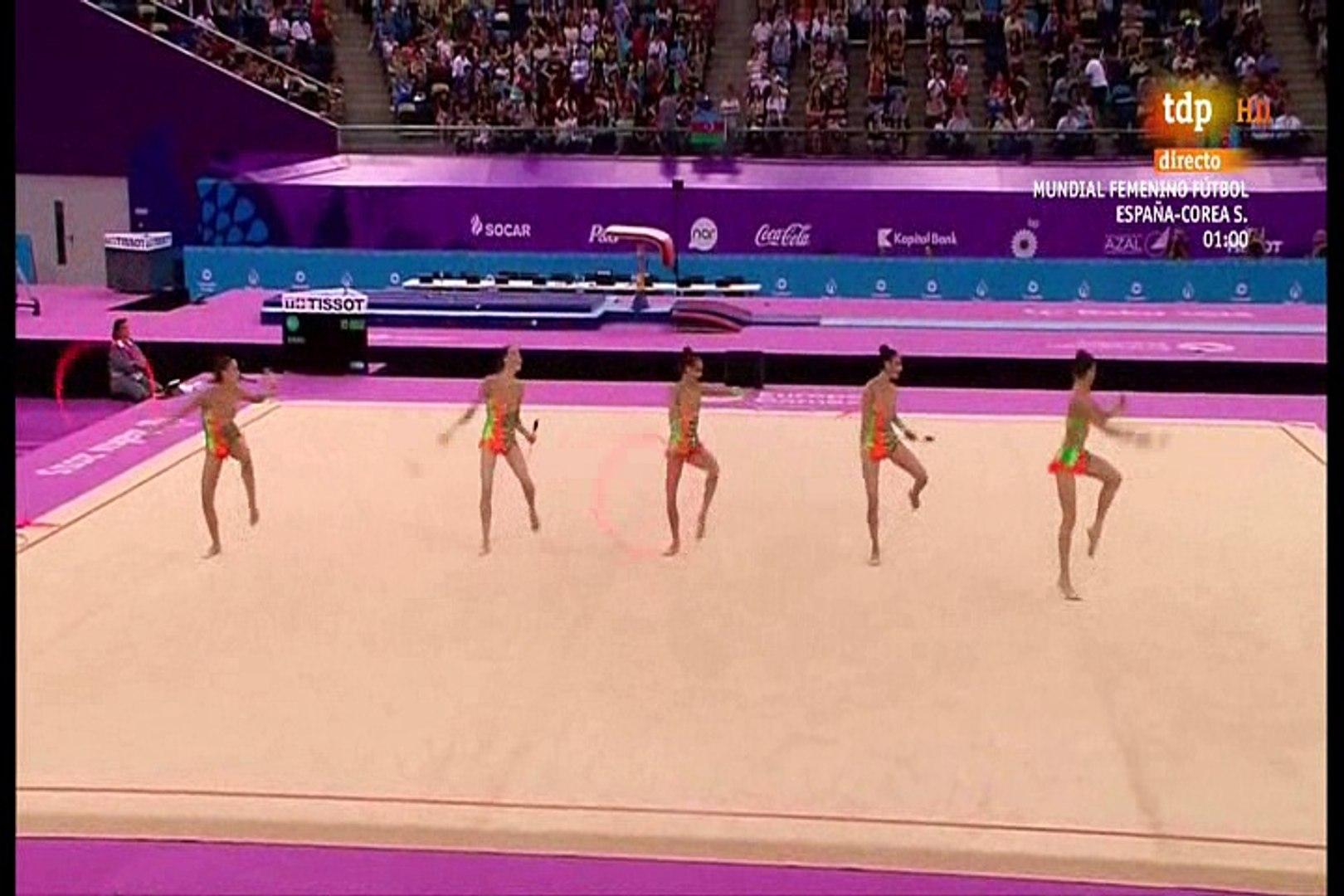 Israël team