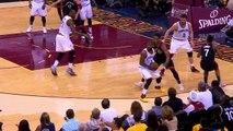 Le meilleur de LeBron James lors des Playoffs et des Finales NBA !