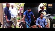 Janatha Garage Movie Making -Jr NTR -Mohanlal-Samantha-Kajal Aggarwal- Nithya Menen- DSP-Trendviralvideos