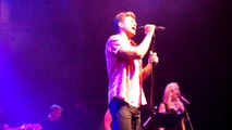 Aaron Tveit Live In Concert @ House of Blues Boston (8-27-2016) 'Young Girls'