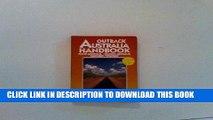 [PDF] Outback Australia Handbook: South Australia, Western Australia, Northern Territory Full Online
