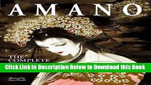 [Best] Amano: The Complete Prints of Yoshitaka Amano Online Books