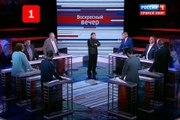 Воскресный Вечер с Владимиром Соловьевым (1) 28.08.2016