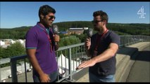 C4F1: What to expect at the Belgian GP? (2016 Belgian Grand Prix)