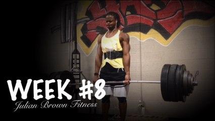 My Journey Week 8 Episode 8