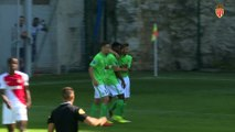 U19 : AS Monaco 1-3 Saint-Etienne