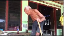 L'homme de 145 ans qui pourrait battre Jeanne Calment