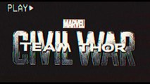 While You Were Fighting: A Thor Mockumentary [HD]
